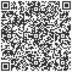 Scannen Sie diesen QR-Code mit einem Smartphone, um meine VCard zu speichern.