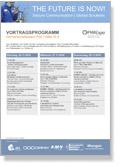 Vortragsprogramm (PDF)